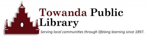 towanda public library - serving since 1897